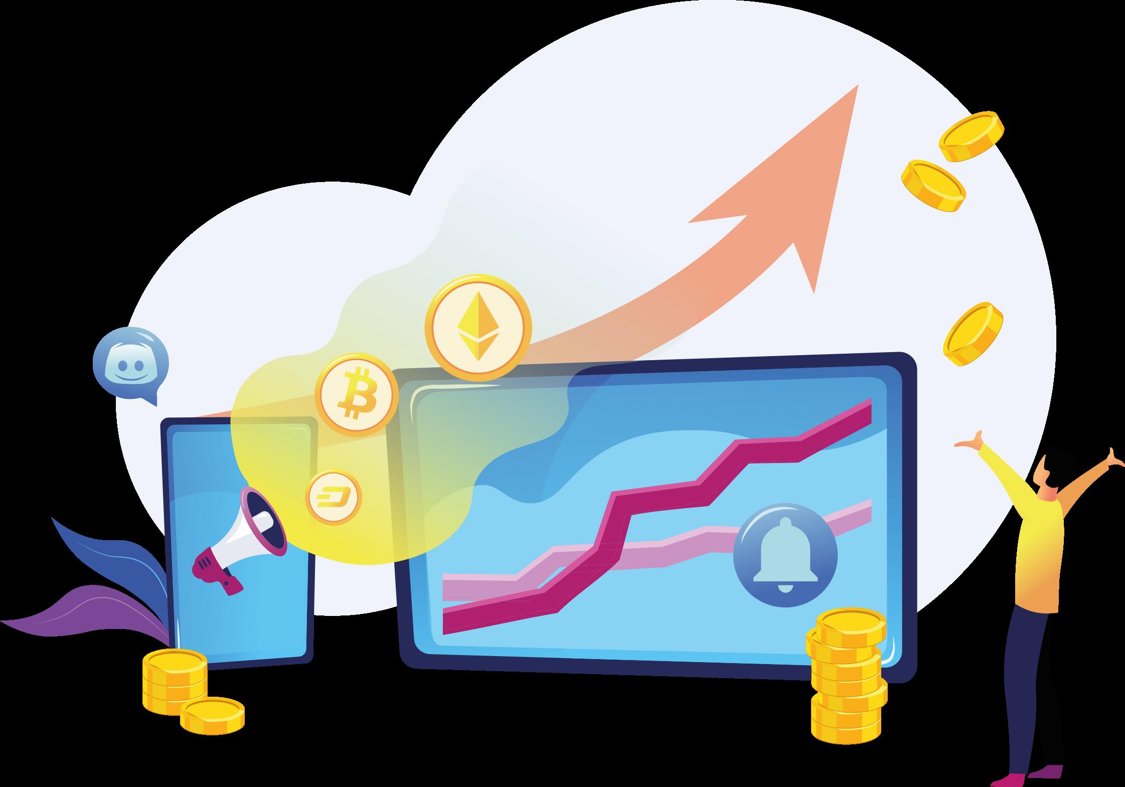 Crypto Signals abonnement
