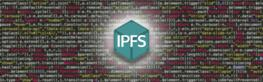 interplanetary file system IPFS achtergrond