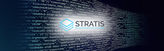 Uitleg stratis cryptocurrency