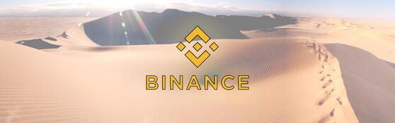 binance restwaarde crypto dust