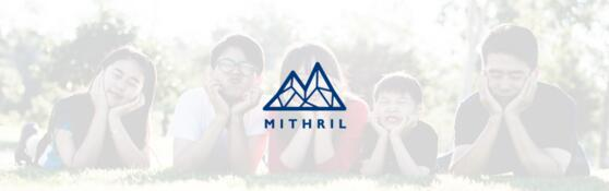 Mithril MITH wallpaper uitleg