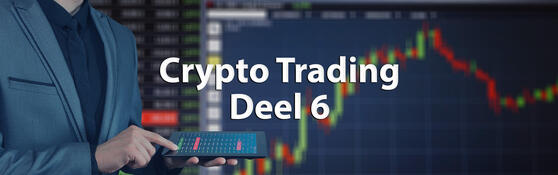 Cryptocurrency trading deel 6 achtergrond