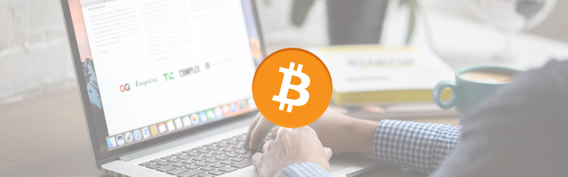De Bitcoin pinautomaat, hoe werkt dat?
