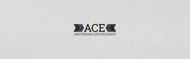 Amsterdam coin exchange logo