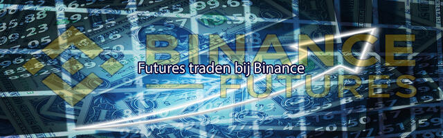 Futures traden bij Binance