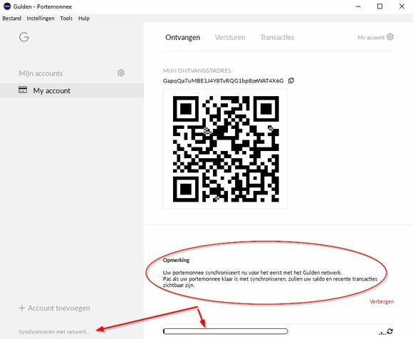 Alle informatie die u zoekt over de Bitcon wallet