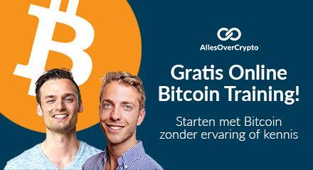 trainingsdagen bitcoins