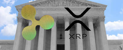 Ripple XRP at Court