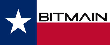 Bitmain Texas