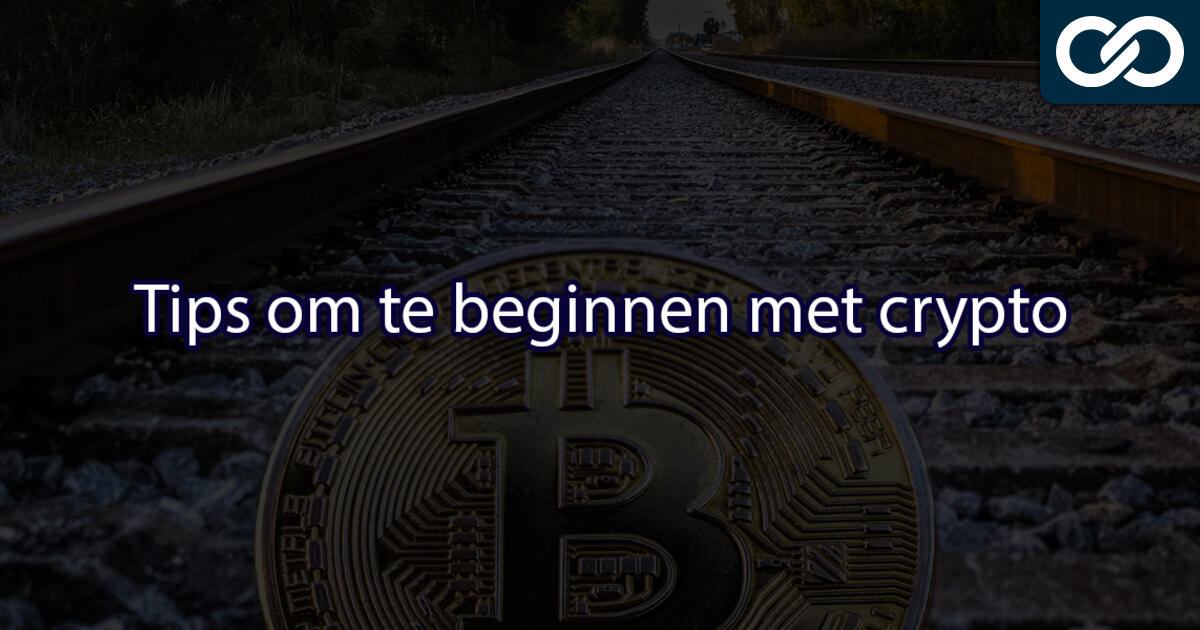 beginnen met cryptocurrency