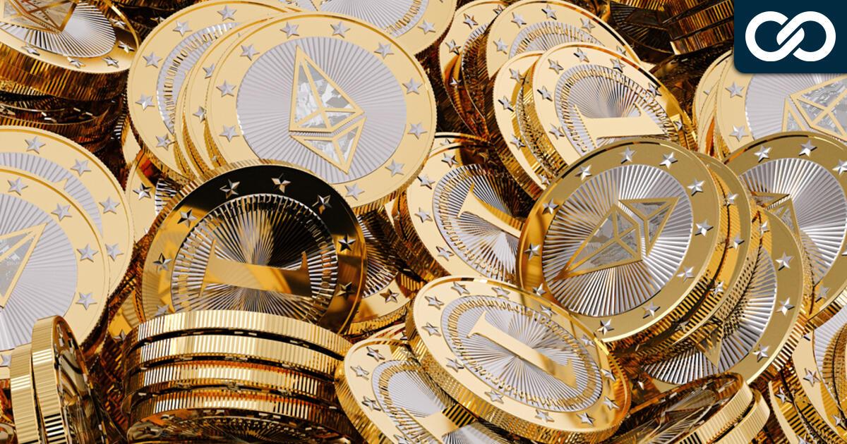 Dit zijn de 5 grootste concurrenten van Ethereum! - AllesOverCrypto