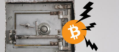 Bitcoin Lightning Safe