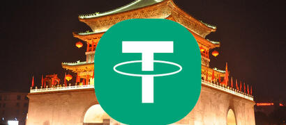 Tether China