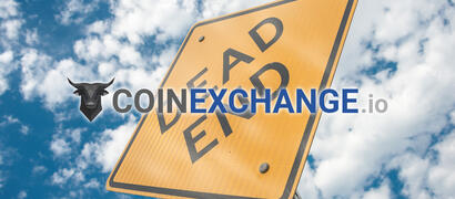 Exchange coinexchange.io